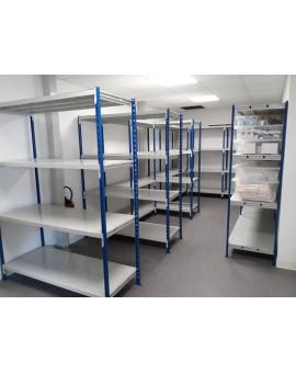 Rayonnage pour le stockage de produits