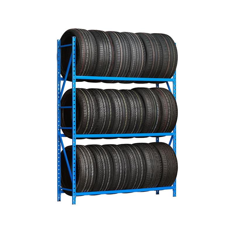 Accessoires pour rayonnage pneus et rack de rangement
